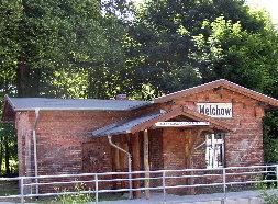 Naturparkbahnhof