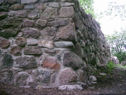 Burg von Breydin