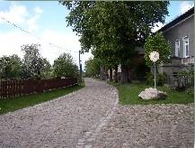 Dorfansicht Danewitz