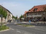 Stadtansicht von Biesenthal