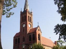 Kirche in Marienwerder