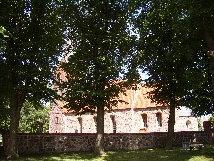 Kirche in Tempelfelde